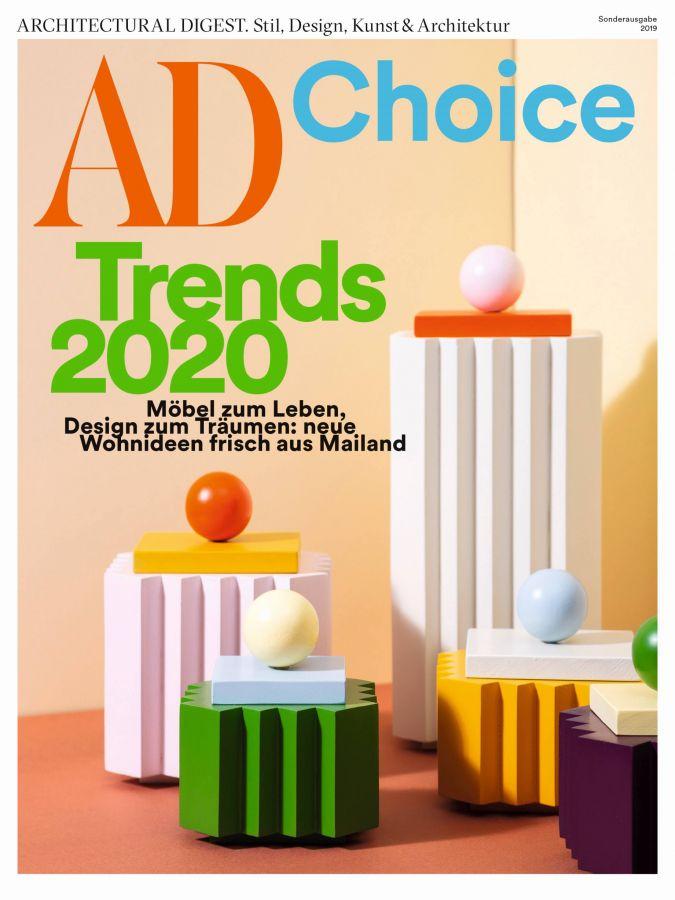 AD - Condé Nast Germany